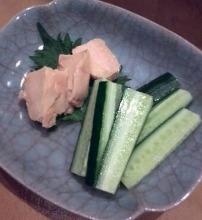 山うに豆腐(熊本)