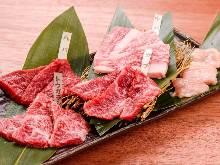 Meat cuisine