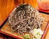 Soba noodles (cold/hot)