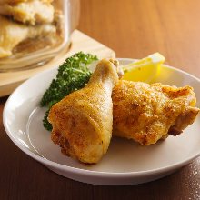 Salted chicken
