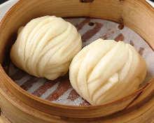 Mandarin rolls