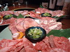 Domestic Japanese Beef All You Can Eat Course Reservation required at least 2 days in advance