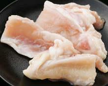 Chicken cartilage (yakiniku)