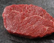 Beef shoulder clod