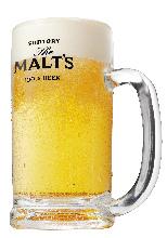 Suntory The Malt's