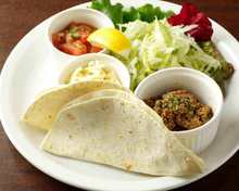 Other Mexican / Latin American dishes