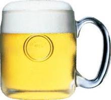 Kirin Heartland Beer