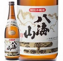 Tokubetsu Honjozo Hakkaisan