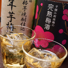 kuei hua chen chiew/Peach Liqueur/Plum liquor/Lychee liquor/Apricot liquor