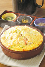 Other egg dishes