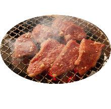 Kalbi (short ribs)