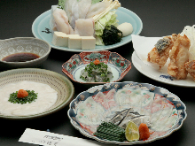 16,005 JPY Course (7 Items)