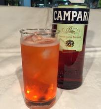 Campari and Soda