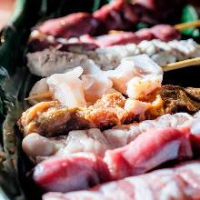 Other Yakitori / skewers