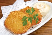 Other cutlets
