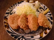 Fillet cutlet