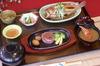 Fish & Beef Mini Steak