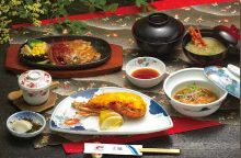 2,980 JPY Course (7 Items)