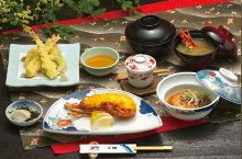 3,180 JPY Course (7 Items)