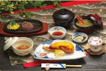 3,380 JPY Course (7 Items)