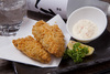 Fried Hiroshima Oysters