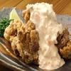 Fried Chicken with Nanban (Vinegar & Tartar) Sauce