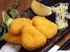 Deep Fried Camembert Cheese
