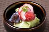 Kyoto-Style Green Tea Parfait