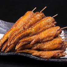 Teba (chicken wings)