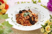 Pasta of the week