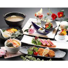 3,000 JPY Course (7 Items)