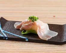 Assorted sushi, 2 kinds