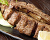 Spareribs / barbecue