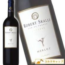 Robert Skalli Merlot