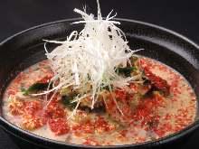 Sweet Chili Ramen