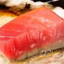 Barbecued Swordfish Fillet