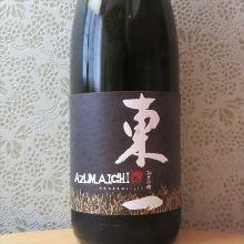 Azumaichi Black bottle