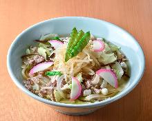 Champon udon