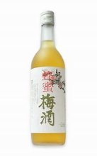 Honey Umeshu