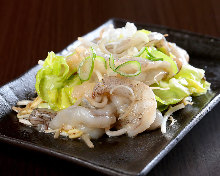 Shrimp (topping)