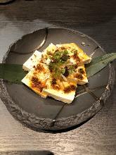 Chanja tofu