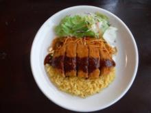 Nagasaki-style Turkish rice