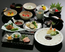 15,528 JPY Course (12  Items)