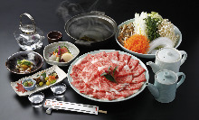 7,600 JPY Course (7  Items)
