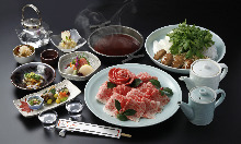 12,500 JPY Course (9  Items)