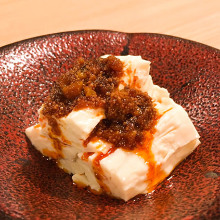 Other yuba (tofu skin) dishes
