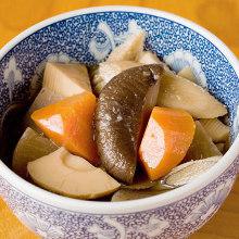 Gameni (rich soup)