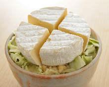 Cheese monja