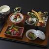 Shunka Gozen Meal