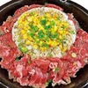 Rice with Beef & Pepper with plenty of meat